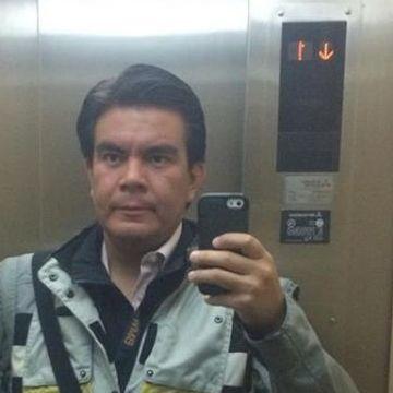 Dante De, 37, Mexico, Mexico