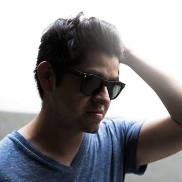 Marco Medrano, 28, Queretaro, Mexico