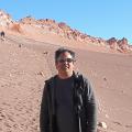 Fabian Araya, 47, Vina Del Mar, Chile