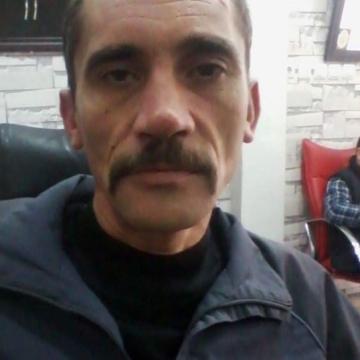 Ömer Hamurtekin, 40, Izmir, Turkey