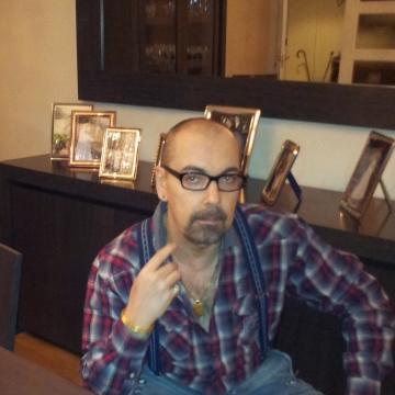 José Antonio, 53, Leon, Spain
