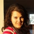 Ольга Скальская, 23, Minsk, Belarus