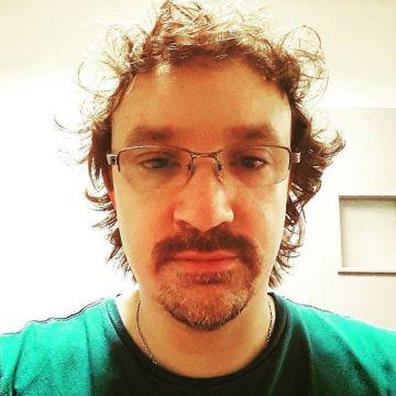 Leonardo Castaño Di Prinzio, 41, Buenos Aires, Argentina