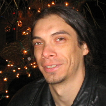 A Vargas, 46, Toronto, Canada