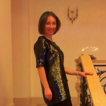 Victoria, 38, Odessa, Ukraine