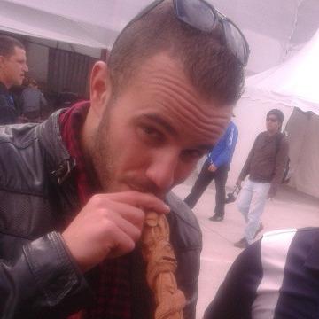 jakob, 27, Alger, Algeria