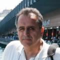 ALp Kuzucan, 59, Istanbul, Turkey