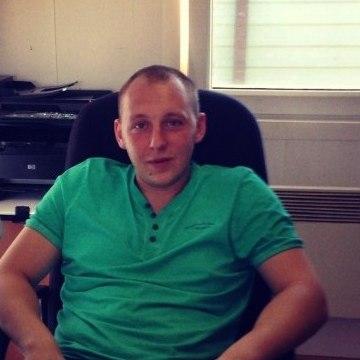 Alexey Filippov, 25, Tver, Russia