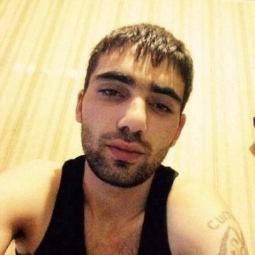 Манвел Айрапетян, 26, Yerevan, Armenia