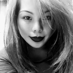 Azmina Khan, 25, Dubai, United Arab Emirates