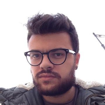 Mattia, 22, Bra, Italy