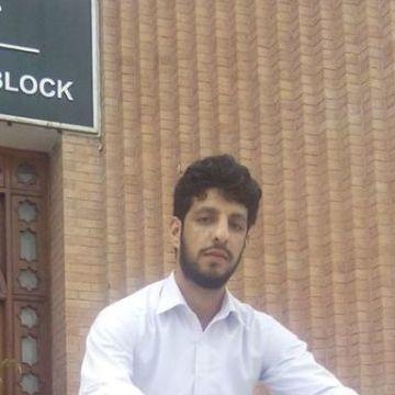 mansoor ahmad, 25, Peshawar, Pakistan