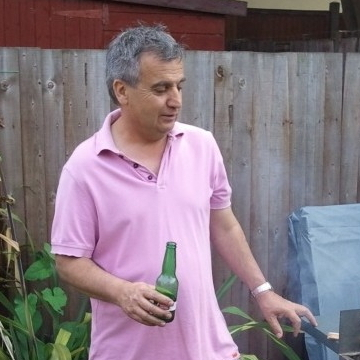 jan, 47, London, United Kingdom