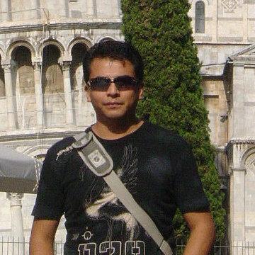 Danilo, 38, Mexico, Mexico