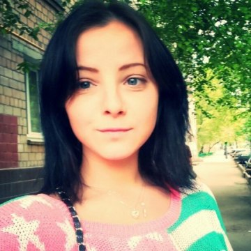 Maria, 24, Moscow, Russia