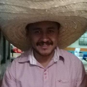 Davisillo Patiño Sosa, 32, Morelia, Mexico