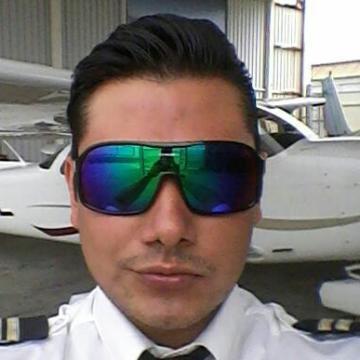 Wash Leines, 27, Tlajomulco, Mexico