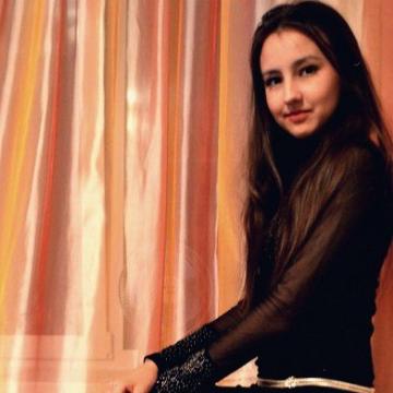 Алина, 20, Ufa, Russia