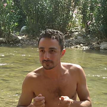 ammar alameen, 36, Mersin, Turkey