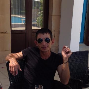 edik, 32, Paphos, Cyprus