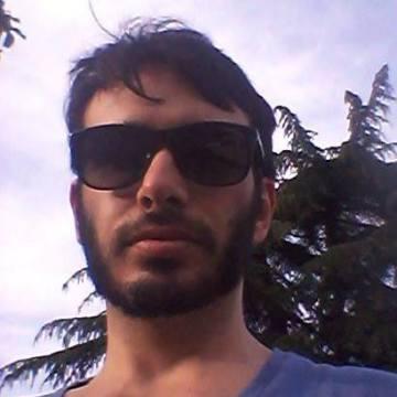 Sim Taster, 28, Lonato, Italy