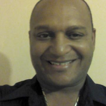 Alberto. Mieses cuevas, 39, Dominicana, Dominican Republic