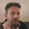 Ali Ali, 35, Zurich, Switzerland