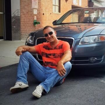 Alex, 44, Brocton, United States