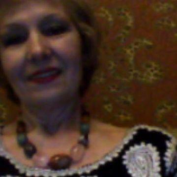 LUCIA, 63, Baranovichi, Belarus
