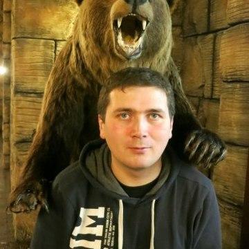 maxim, 31, Petrozavodsk, Russian Federation