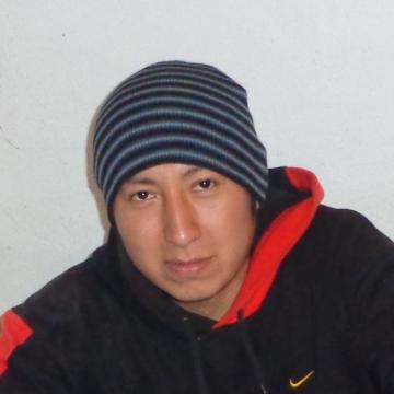 Vini G., 31, Guayaquil, Ecuador