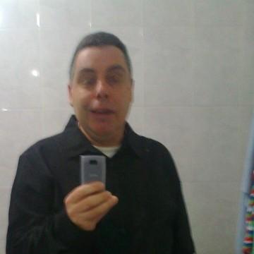 antonio, 49, Vigo, Spain