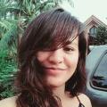 Alexandrite, 27, Davao, Philippines