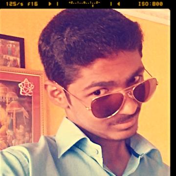 Ajnabee, 20, Mumbai, India