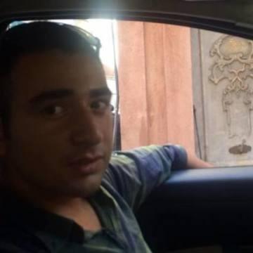 Hasan Gündogdu, 30, Duren, Germany
