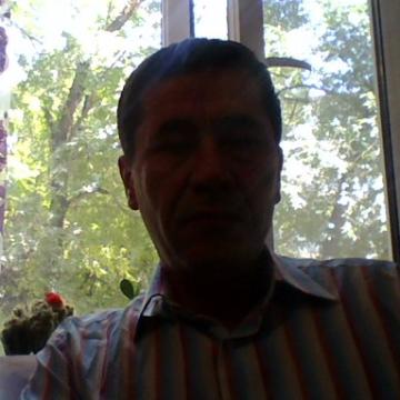Selahattin Yıldız, 49, Istanbul, Turkey
