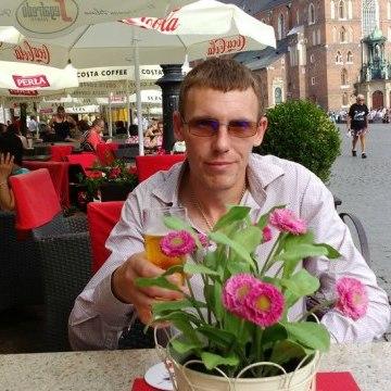 Yaroslaw, 36, Lvov, Ukraine