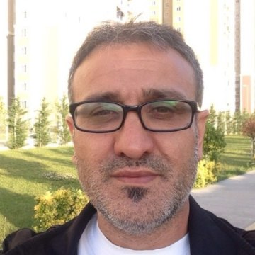 süleyman erdoğan, 43, Istanbul, Turkey