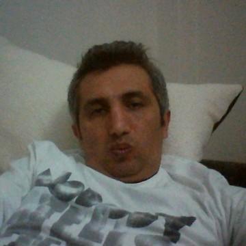 ufuk, 36, Istanbul, Turkey
