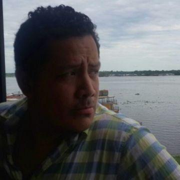 Miguel Bustamante Bueno, 36, Mexico, Mexico