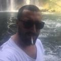 Yolcu Topbaş, 42, Istanbul, Turkey