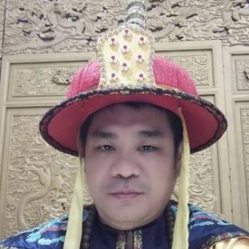 Hardy Chung, 44, Jakarta, Indonesia