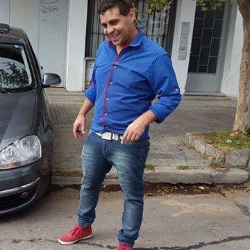 luis, 35, Buenos Aires, Argentina