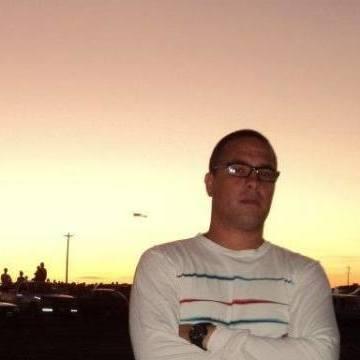 chino, 38, Santa Fe, Argentina