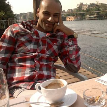 mostafa, 30, Sharm El-sheikh, Egypt