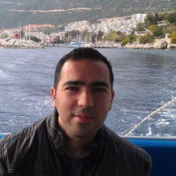 Chetin Block, 35, Antalya, Turkey