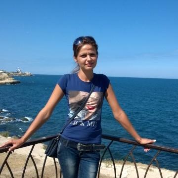 Ася, 28, Lugansk, Ukraine