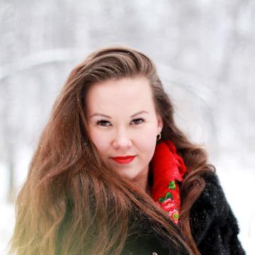 Олеся, 22, Krasnoyarsk, Russia