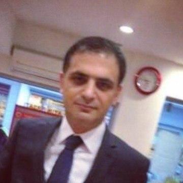 oguz han, 39, Istanbul, Turkey
