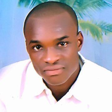 oumarou, 27, Bamako, Mali